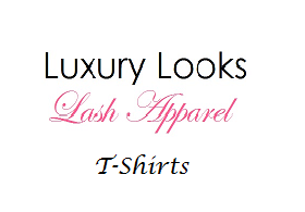 Lash Apparel (T-shirts)
