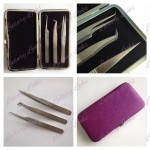 Volume Tweezer Set WM