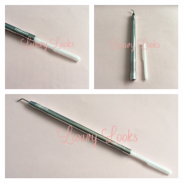 Luxury Looks Lash Tool
