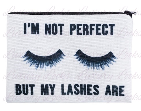 Not Perfect Bag